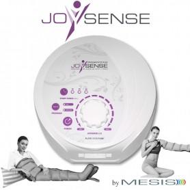 Pressoterapia PressoEstetica® MESIS® JoySense® 2.0 con 2 Gambali + Kit Estetica + Bracciale