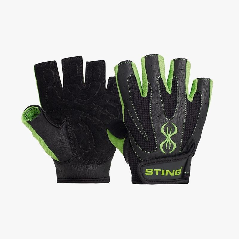 STING GUANTO FITNESS ATOMIC VERDE