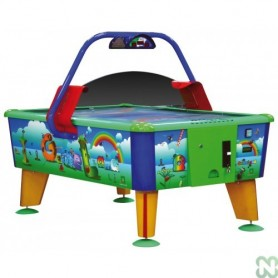 Air Hockey ARCTIC 8' OUTDOOR con gettoniera