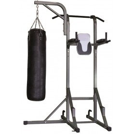 Supporto Boxe per Power Tower GetFit