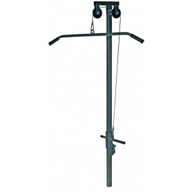 Force Lat Tower GetFit per bench 560 e 860