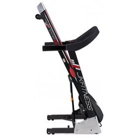 Tapis roulant Tekna 106 Jk Fitness - inclinazione elettrica - 2 hp - piano da corsa 42x130 cm