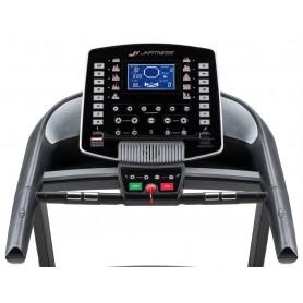 Tapis roulant Genius 136 Jk Fitness - inclinazione elettrica - 3 hp - 50 x 145 cm