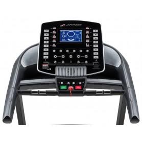 Tapis roulant Competitive 146 Jk Fitness - inclinazione elettrica - 3.5 hp - piano di corsa 50 x 150 cm