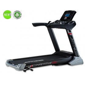 Tapis roulant Competitive 156 Jk Fitness