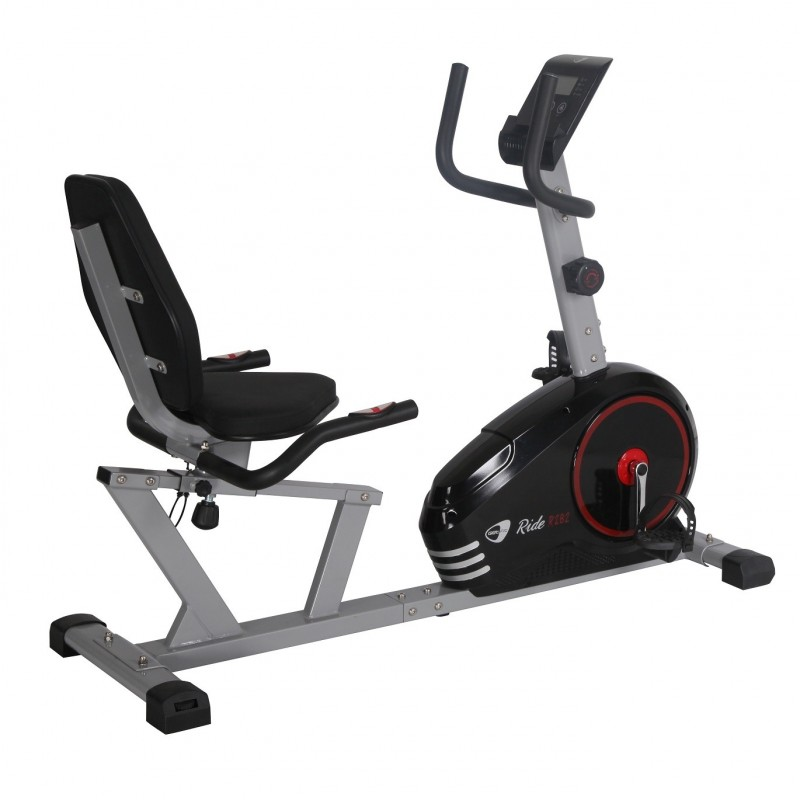 Cyclette reclinata R282 Get Fit