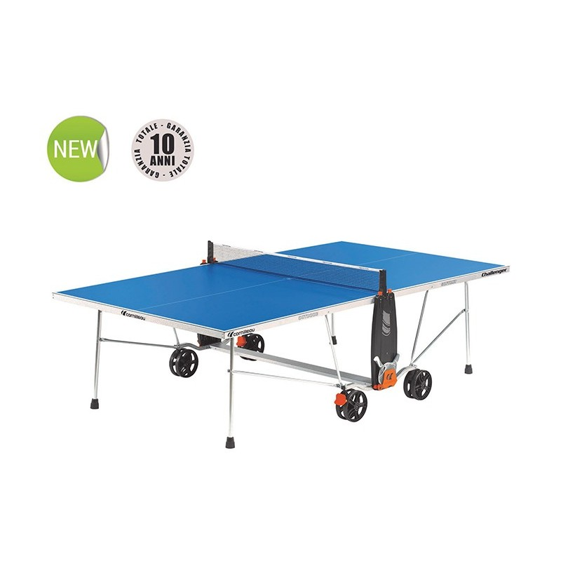 TAVOLO PING PONG CHALLENGER OUTDOOR