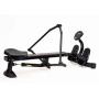 Vogatore JK Fitness JK 5072 - pistone idraulico - peso max utente 90 kg