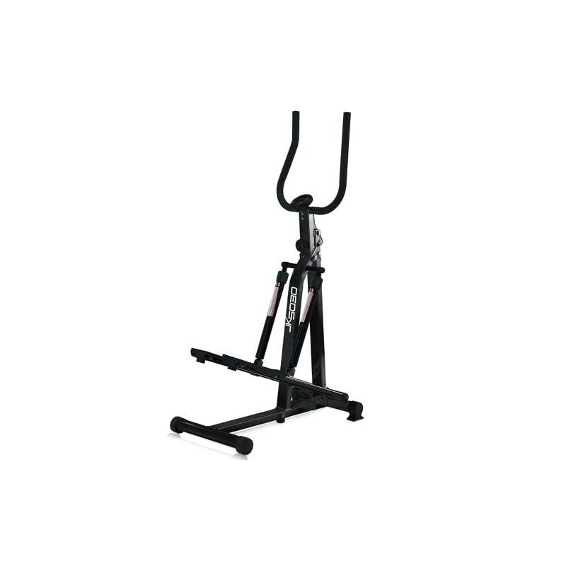 Stepper JK Fitness JK 5030 - a pistoni idraulici indipendenti - peso max utente 100 kg