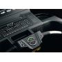 Tapis roulant Diamond Professionale D95 - inclinazione elettrica - 3.5 hp ac - piano di corsa 56 x 158 cm