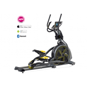 Ellittico Professionale D63 Diamond Fitness