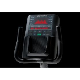 Cicloergometro orizzontale Professionale D40  Diamond Fitness