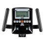 Cyclette Ergometro Diamond D39 orizzontale - peso volano 10 kg - elettromagnetica