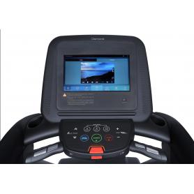 Tapis roulant T98 Diamond Professionale - inclinazione elettrica - 3.5 hp - piano di corsa 58 x 157 cm