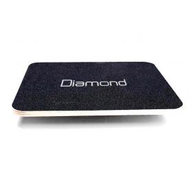 Balance Board quadra in Legno 50x50 cm