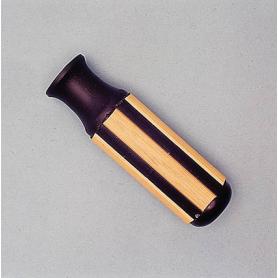 Set 8 manopole plastica legno