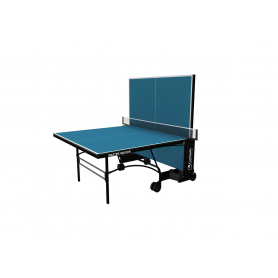 Master Indoor con ruote - piano blu - per interno