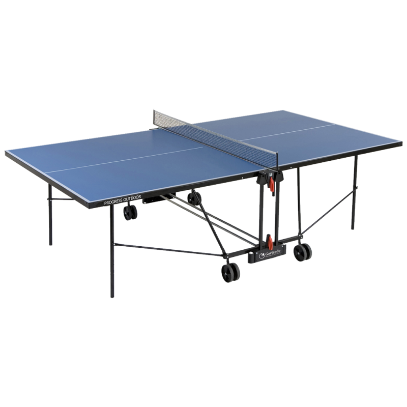 Tavolo Ping Pong Garlando PROGRESS OUTDOOR