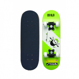 Skateboard CROWN S 6.0