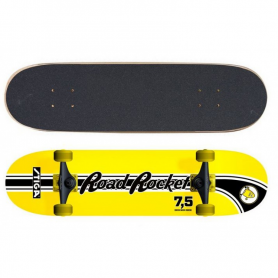 Skateboard ROAD ROCKET 7.5