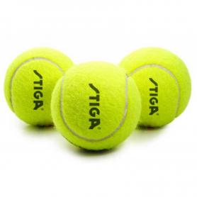 Confezione di 3 palline da tennis ADVANCE
