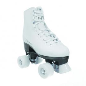 Pattini a rotelle AXEL per pattinaggio artistico taglia 37
