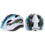 Casco bike ACTION RUN  taglia XS  (dal 49 al 51)