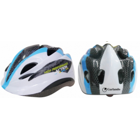 Casco bike  ACTION RUN   taglia S  (dal 52 al 55)