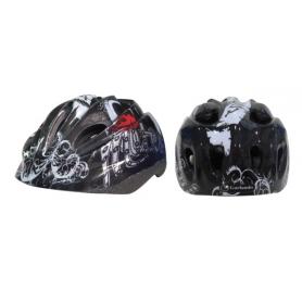 Casco bike  MOTOR CLUB  taglia XS  (dal 49 al 51)