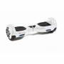 """Hoverboard TRACK 6.5 WHITE con ruote  16,5 cm. (6,5)"""""""