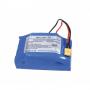 Batteria Samsung  Lithium-ion da  4.400 mAh per hoverboard TRACK 6,5, SKYLON 6.5 e VOYAGER 10.0