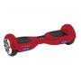 """HOVERBOARD TRACK 6.5 rosso con ruote  16,5 cm. (6,5"""")"""