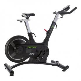 Spin bike Tunturi S25 Rear Competence
