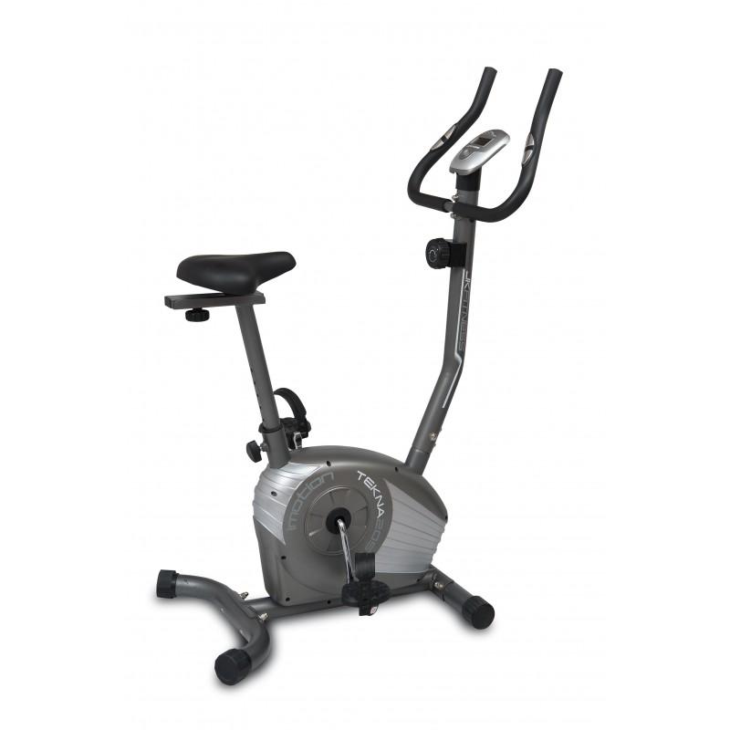 Cyclette JK Fitness JK 205 - peso volano 6 kg - magnetica