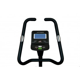 Cyclette ergometro JK 258 - volano 12 kg - peso max utente 150 kg