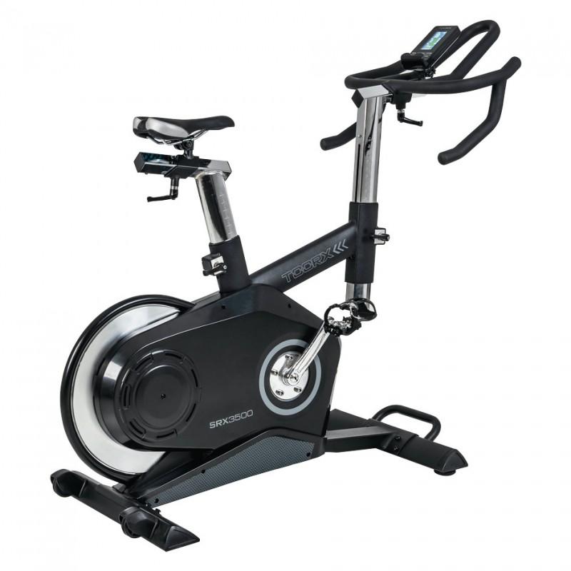 Spinbike ERX-3500 Toorx Chrono Pro LIne