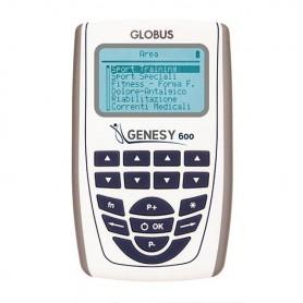 Elettrostimolatori 4 canali Genesy 600 Globus