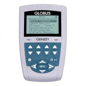 Elettrostimolatore Genesy 300 Pro Globus