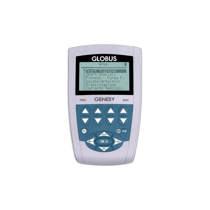 Elettrostimolatore Globus GENESY 300 PRO