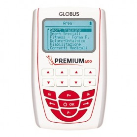 Elettrostimolatore Globus PREMIUM 400