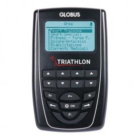 Elettrostimolatore Globus TRIATHLON PRO - linea sport