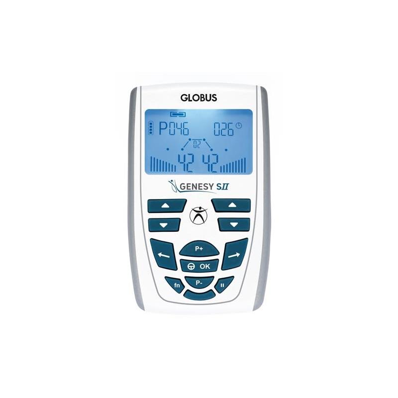 Elettrostimolatore Genesy SII Globus