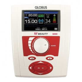 Radiofrequenza Globus RF BEAUTY 6000 MED - Professionale