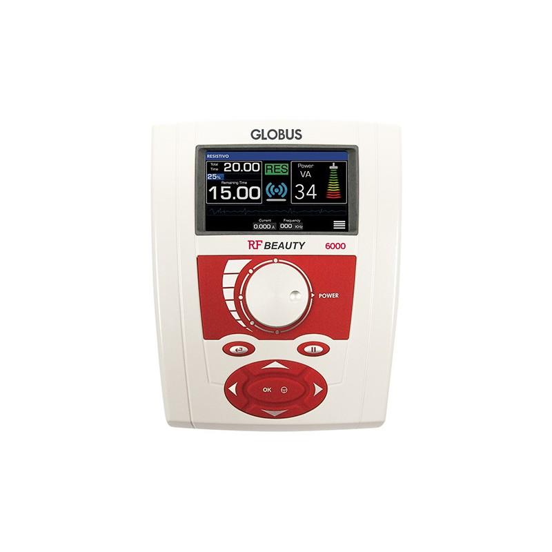 Radiofrequenza Globus RF BEAUTY 6000 MED - Professionale