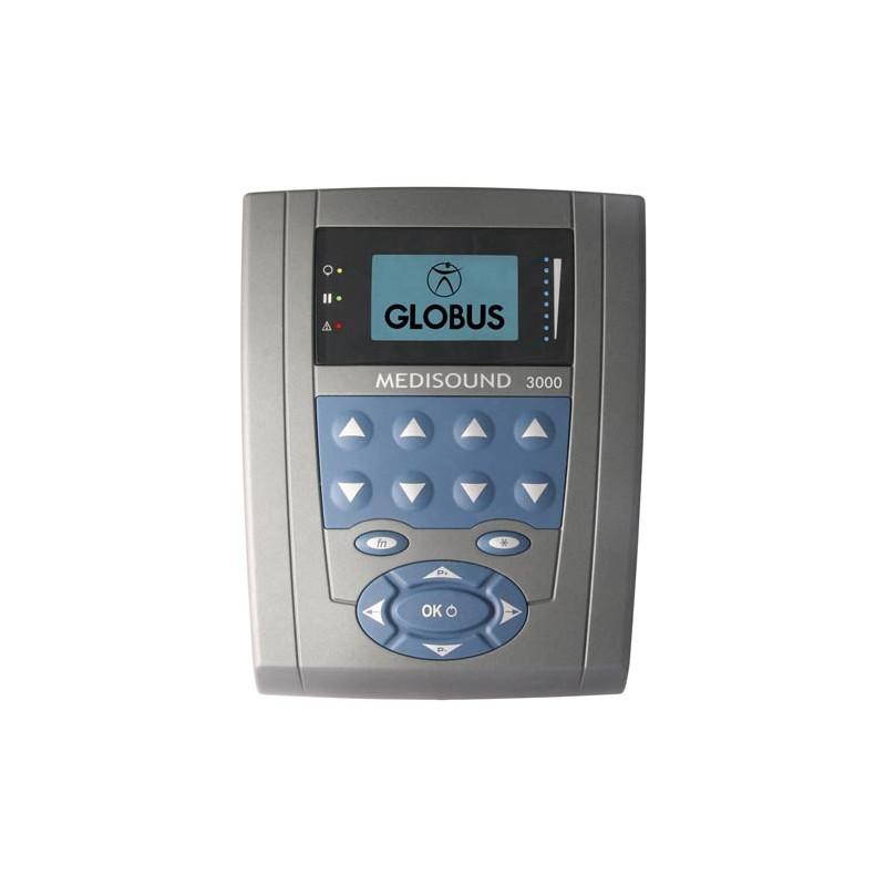 Ultrasuoni Globus MEDISOUND 3000 - Professionale