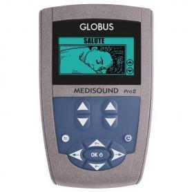 Ultrasuoni MEDISOUND 2 PRO Globus