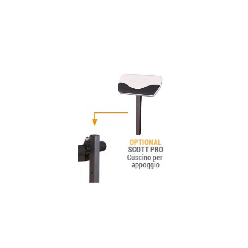 Force Arm Curl Pro - cuscino per appoggio per bench 560 e 860