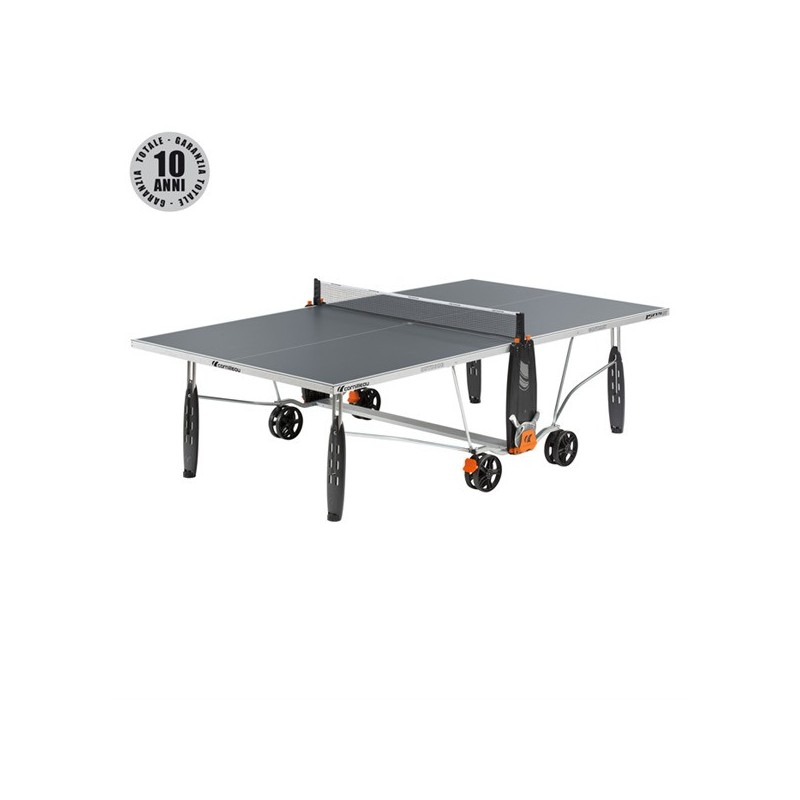Tavolo Ping Pong Cornilleau SPORT 150S CROSSOVER - outdoor