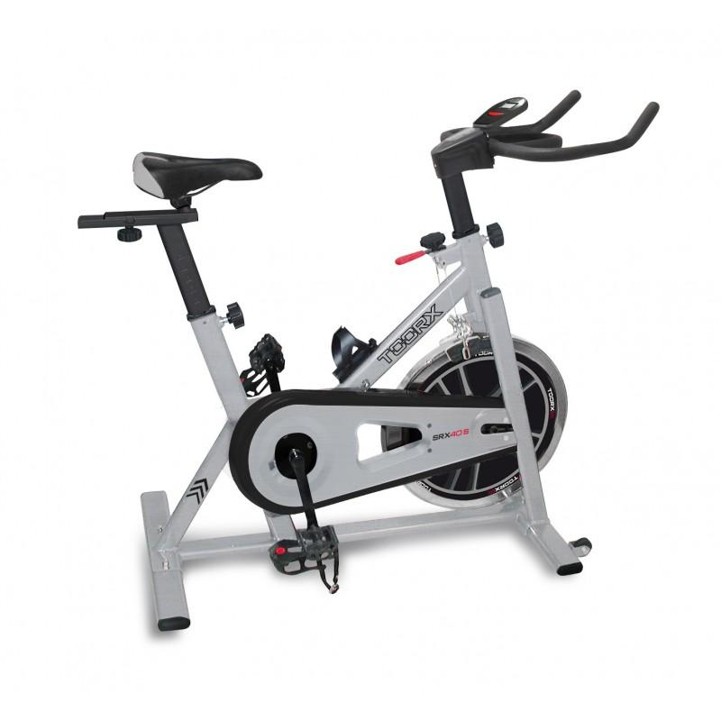 Spin bike Toorx SRX 40S