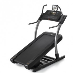 Tapis roulant Incline trainer X7i Nordictrack inclinazione dal 40% al -3%